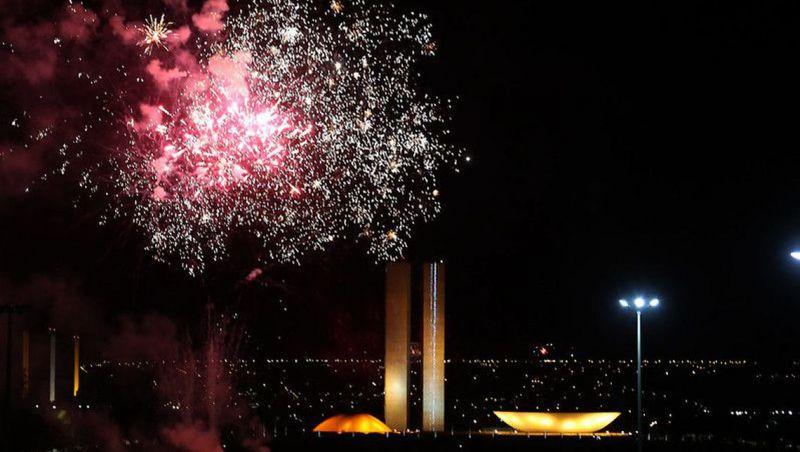 Conheça a programação do réveillon 2020 em Brasília