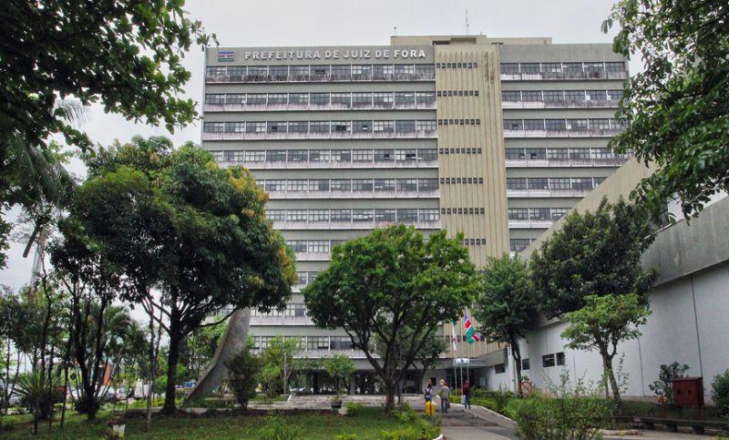Prédio-sede da PJF passa por reformas a partir desta semana