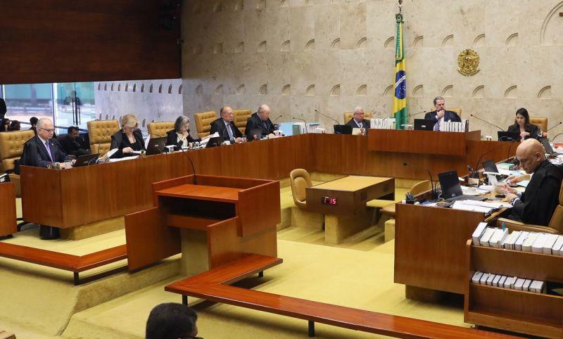 STF autoriza governo a rever anistia de cabos da Aeronáutica