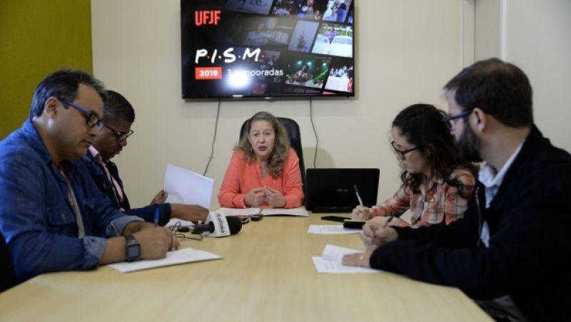UFJF divulga edital do Pism 2019 com 2.323 vagas em 72 cursos