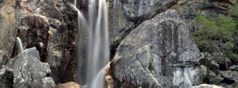 Belezas naturais de Minas são atrativo no período de férias