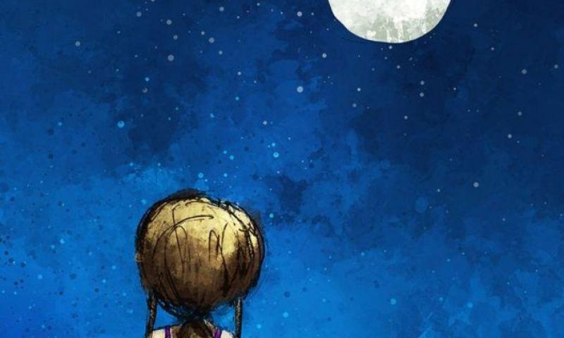 Como sabemos que a Lua está se afastando da Terra?