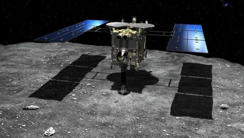 Missões em Marte, superfoguetes e mais do que a ciência espacial prepara para 2018