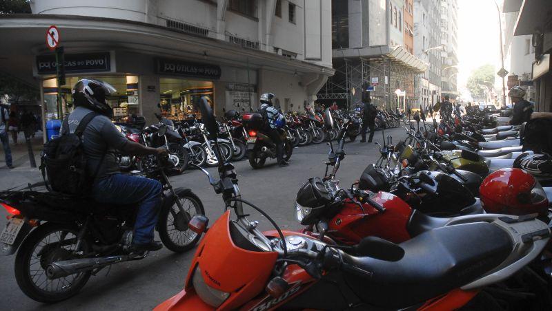 Maioria das vítimas de trânsito no Rio são jovens do sexo masculino