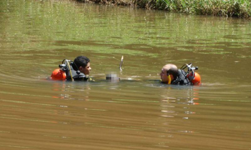Turista morre afogado em queda d'água na região da Zona da Mata