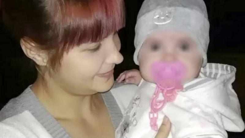 Mãe descobre que bebê menino era menina duas semanas após parto!