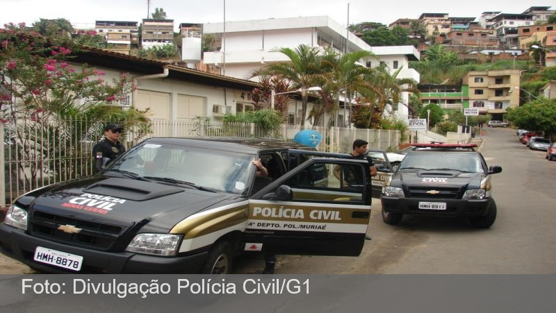 Operação 'Vetus': cinco pessoas são presas por suspeita de violência contra idosos na Zona da Mata