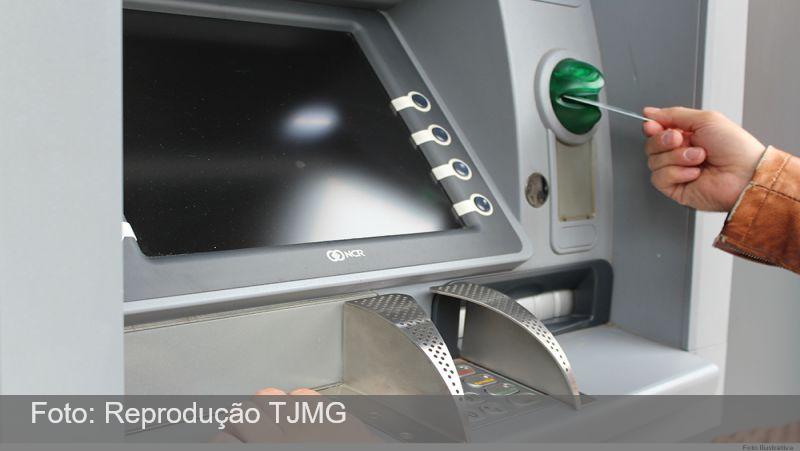 MG: Banco indenizará idosa em mais de R$ 17 mil