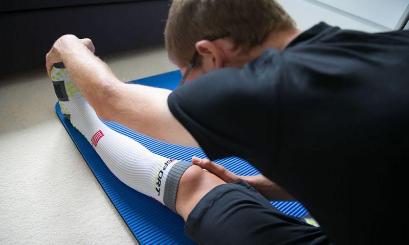 Saiba quais são os benefícios e a importância do alongamento na sua rotina