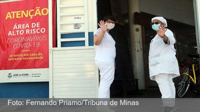 Pandemia reforça necessidade de suporte em saúde mental para profissionais