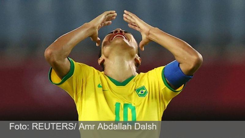Brasil perde do Canadá nos pênaltis e se despede nas quartas