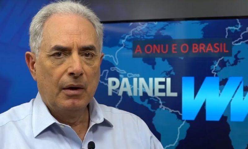 Ex-estrelas do jornalismo da Globo ralam para manter altos ganhos na internet