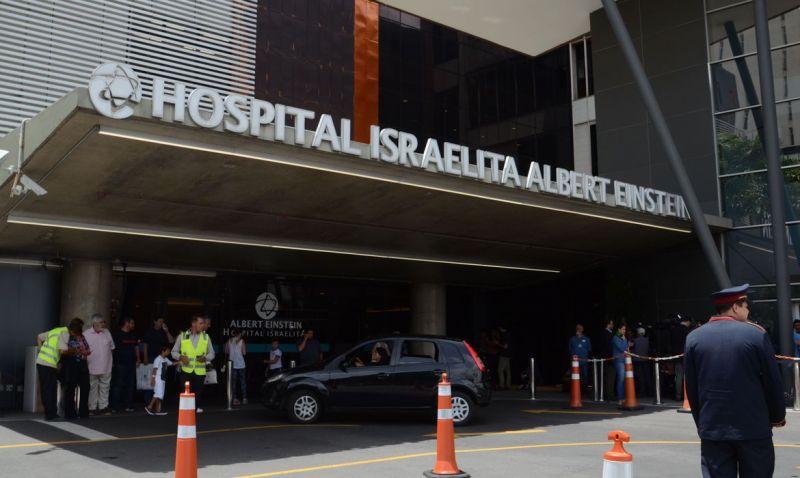 SP vai construir hospital em 20 dias para casos de novo coronavírus