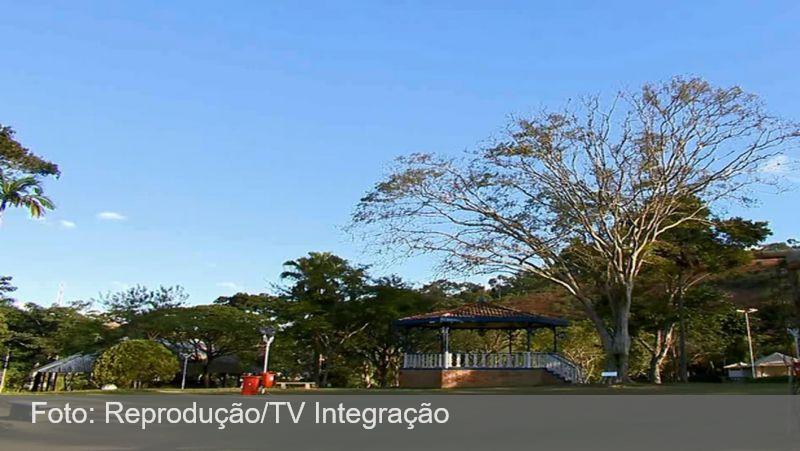 Parque da Lajinha fecha para o público neste domingo de eleição em Juiz de Fora