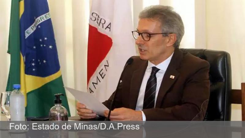 Zema: 'não há mais médicos no Brasil para chamar'