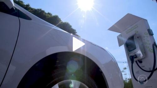 Veja a realidade de quem tem carro elétrico no Brasil
