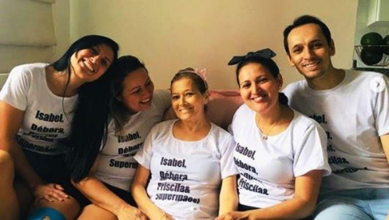 Mãe de brasileiros encontrados sem vida no Chile morreu em SC horas antes da família