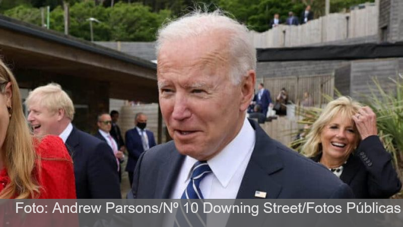 Congressistas pedem que Biden retire oferta para Brasil ser parceiro da Otan