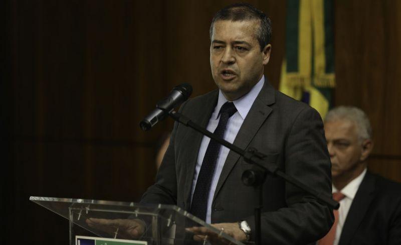 Polícia Federal investiga ações do extinto Ministério do Trabalho