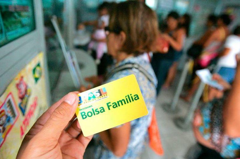 Beneficiários do Bolsa Família devem cumprir condicionalidades até 29 de junho