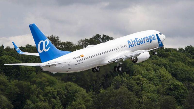 Anac aprova concessão da Air Europa para explorar voos domésticos