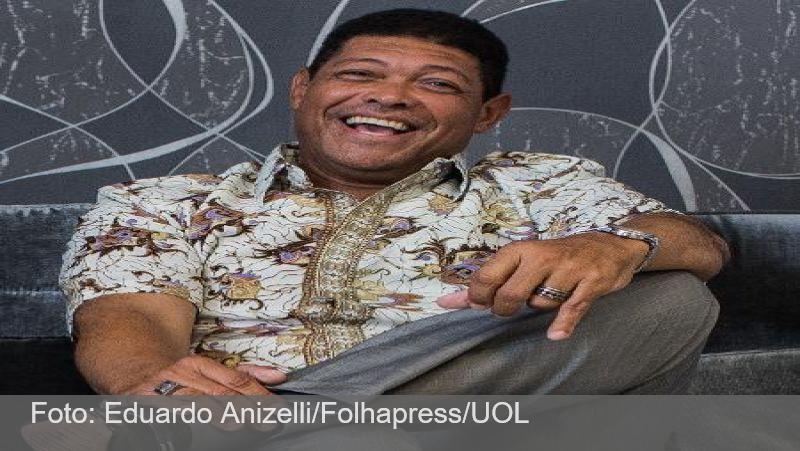 Justiça quebra o sigilo bancário do apóstolo Valdemiro Santiago
