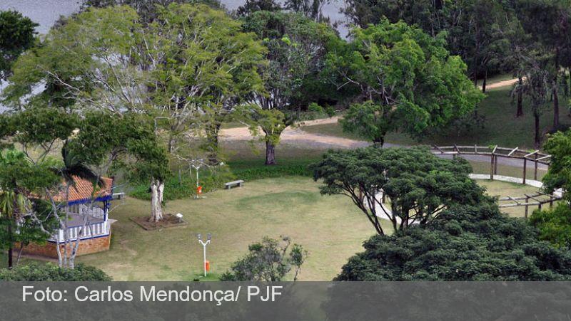 Parque da Lajinha será reaberto neste sábado, dia 19