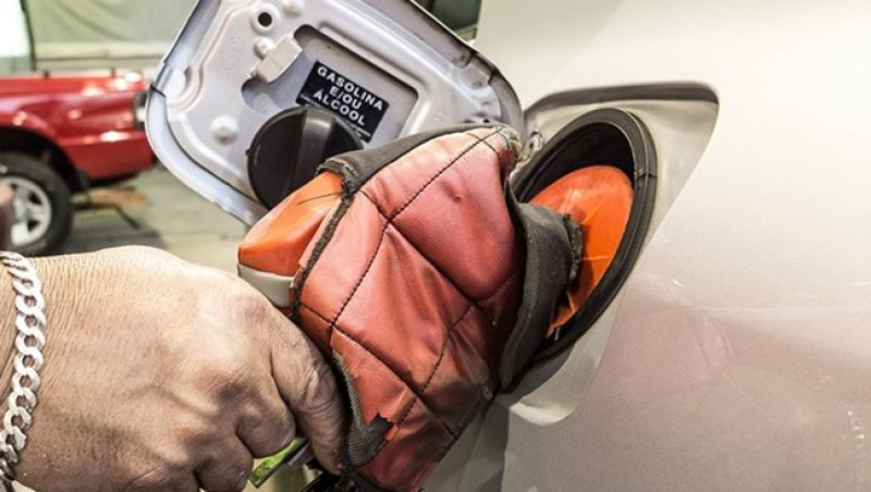 Semana se encerra com alta nos preços da gasolina, etanol e diesel para o consumidor