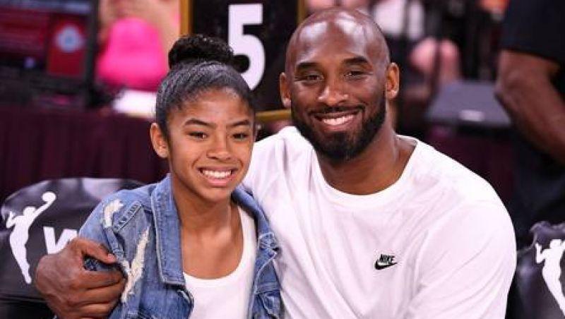 Filha de 13 anos de Kobe Bryant está entre as vítimas de acidente