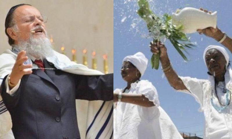 Record não se conforma com decisão da justiça envolvendo religiões africanas e toma atitude