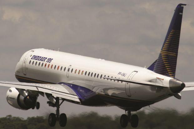 Senado derruba projeto que limitava ICMS de combustível da aviação a 12%