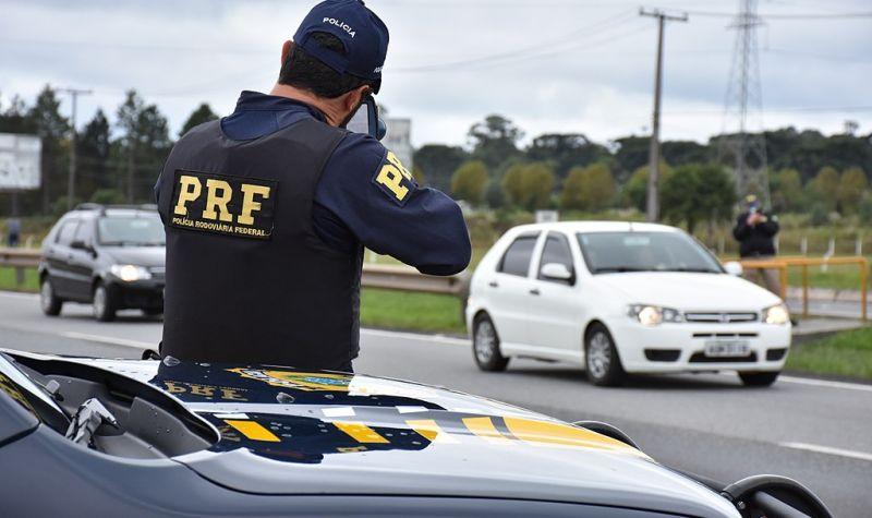 Concurso da Polícia Rodoviária Federal oferece salários de R$ 9.899,88