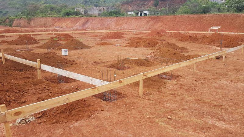 Prefeitura de Juiz de Fora começa construção de creche no Bairro São Geraldo