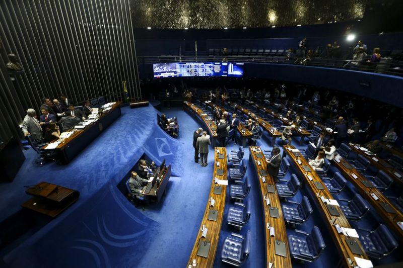 Senado deve concluir terça-feira votação de mudanças na Previdência