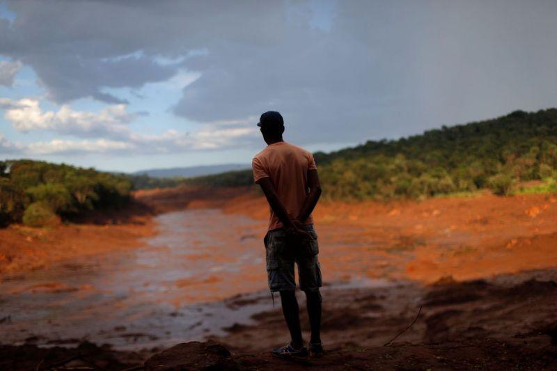 Agência amplia prazo para eliminar barragens como a de Brumadinho