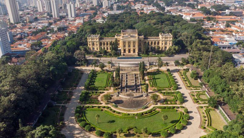 São Paulo comemora aniversário com mais de 300 atividades na cidade