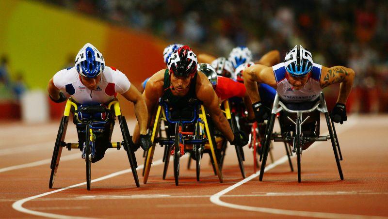 Comitê Paralímpico quer manter Brasil entre as dez potências do setor