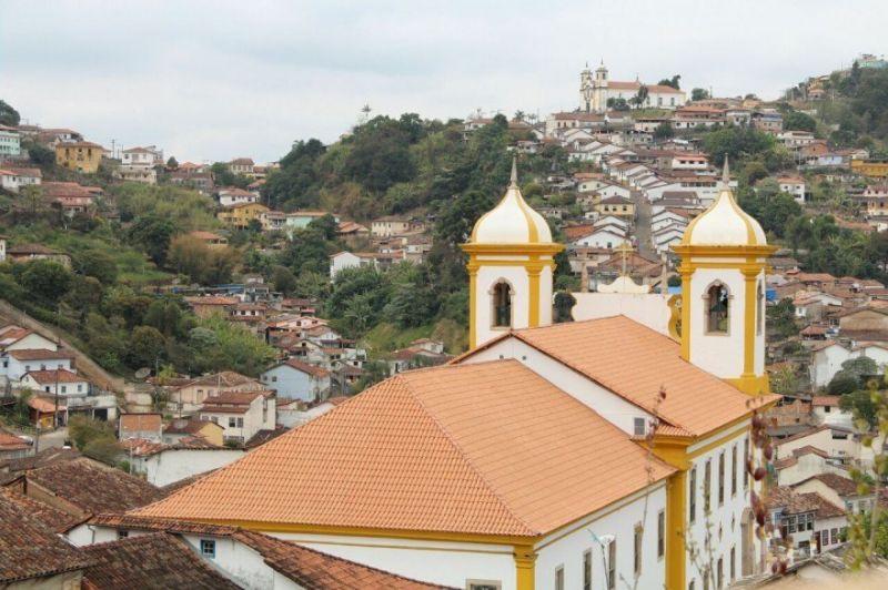 Governo anuncia investimentos em patrimônio histórico de Minas
