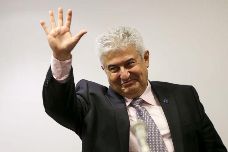Pontes diz que governo vai aperfeiçoar Inpe