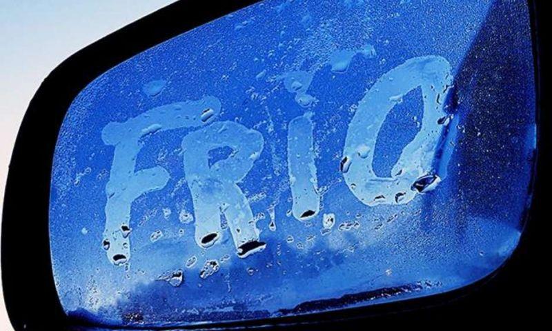 Temperatura cairá muito no Brasil a partir do sábado
