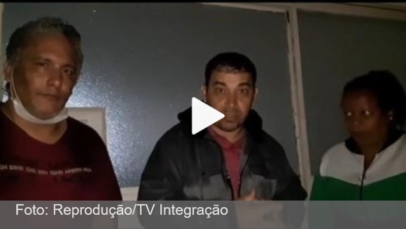 Motoristas de aplicativo sofrem agressão física e injúria racial de casal em Juiz de Fora; veja vídeo