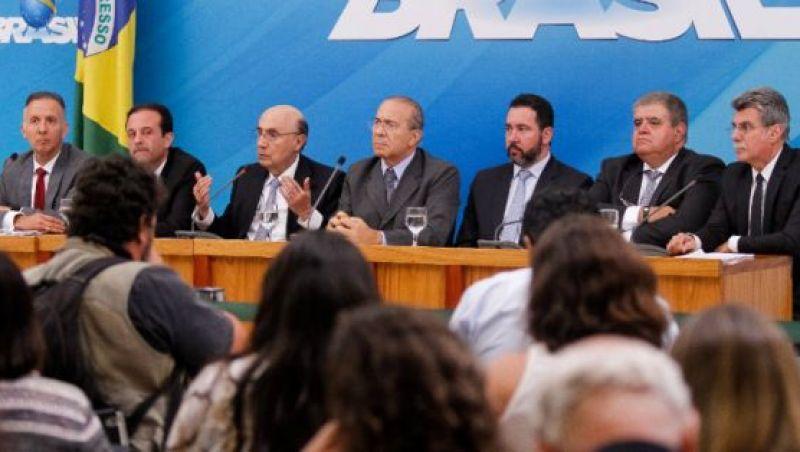 Sem votação da reforma da Previdência, governo anuncia pauta alternativa