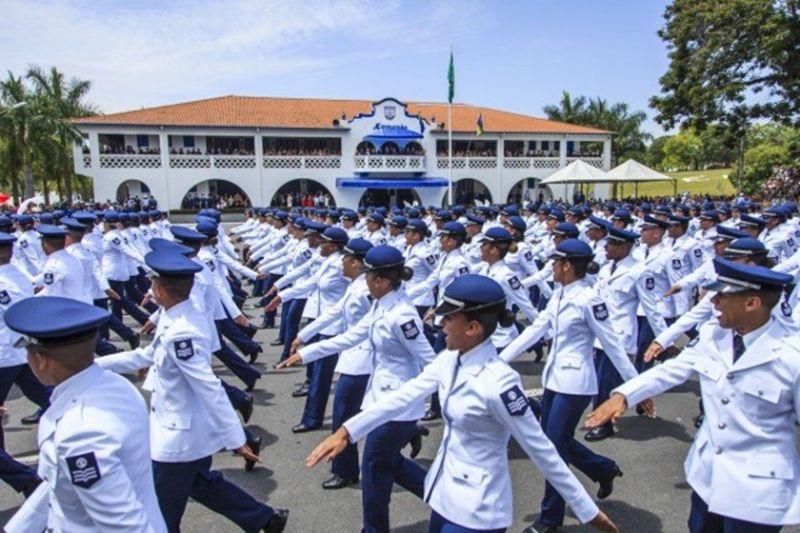 Concurso da Força Aérea Brasileira 2019
