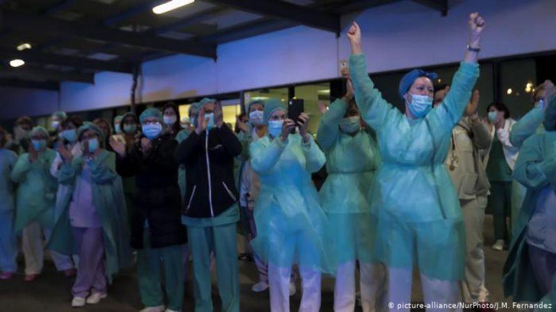 Menos mortes por coronavírus na Europa sinalizam eficácia de restrições