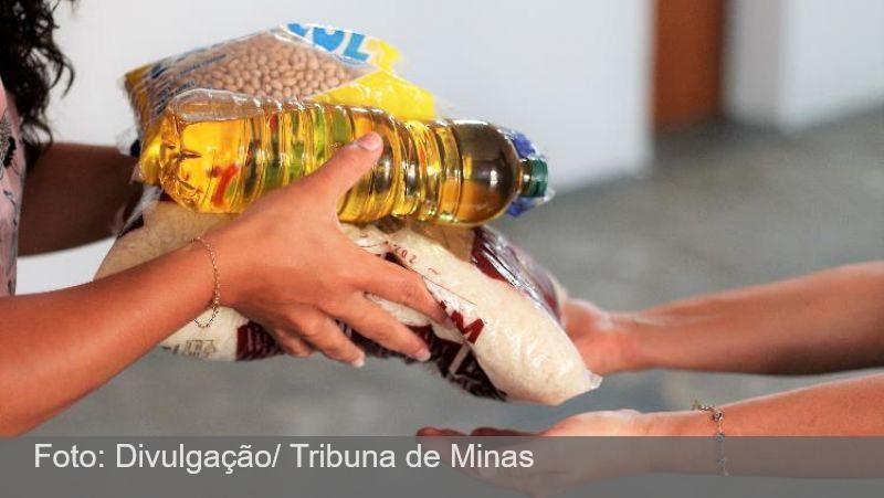 Prefeitura lança campanha de arrecadação de alimentos 'JF Solidária'