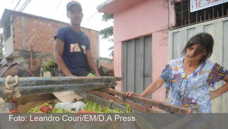 Fim do auxílio emergencial deixa rastro de desamparo