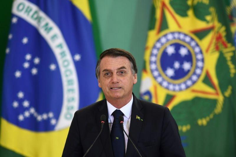 Bolsonaro tem 57,5% de aprovação, mostra pesquisa CNT/MDA