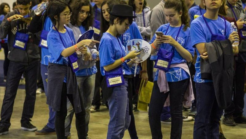 Impa anuncia ampliação da Olimpíada Brasileira de Matemática