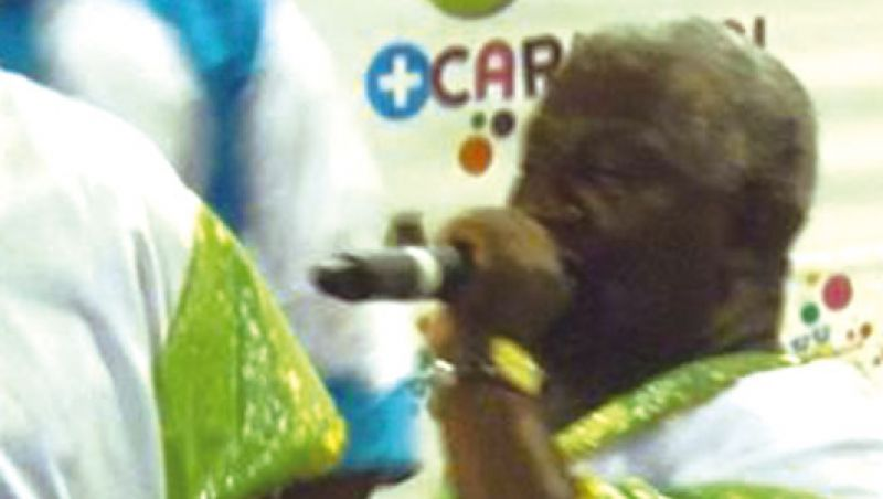 Morre o compositor e árbitro juiz-forano Ary Arantes Filho