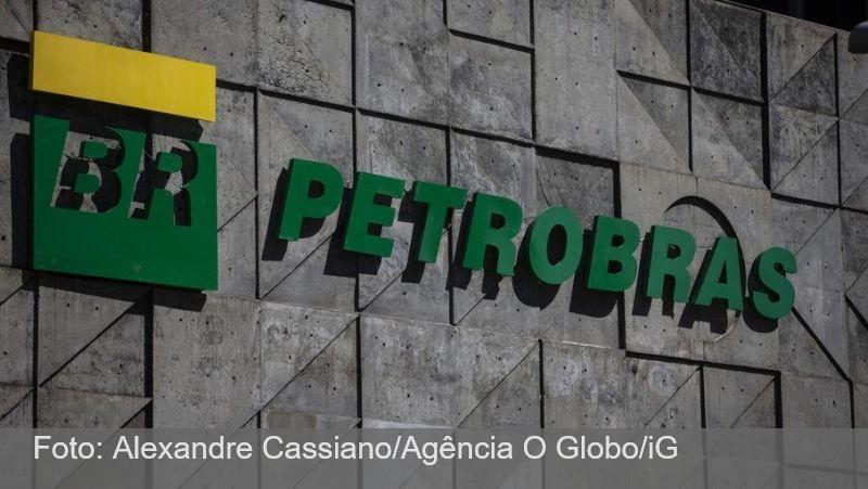 Após decisão de Bolsonaro, Petrobras despenca 19%; Bovespa cai mais de 5%